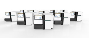 Illumina Launches Two New Sequencing Platforms