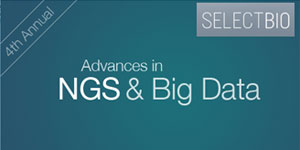 Advances in NGS & Big Data