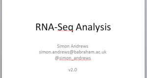 RNA-Seq Analysis