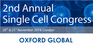 2nd Annual – Single Cell Congress