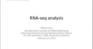 RNA-Seq  Analysis