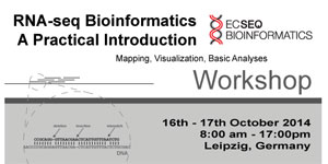 RNA-seq Bioinformatics: A Practical Introduction