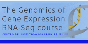 Upcoming RNA-Seq Workshop – The Genomics of Gene Expression RNA-Seq