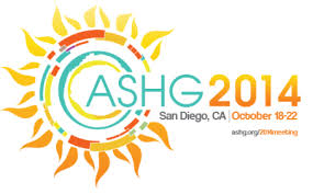 RNA-Seq Presentations at ASHG 2014