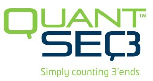 QuantSeq 3'mRNA-Seq Library Prep Kit Adapted for Ion Torrent Users