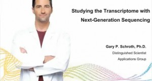 Studying the Transcriptome with Next Generation Sequencing