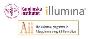 RNA Sequencing Seminar –  Karolinska Institutet and Illumina