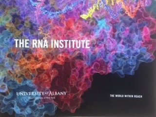 2nd Annual Symposium on RNA Science and its Applications