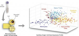 Cellular Research Unveils Massively Parallel Single-Cell Sequencing Technology – Plans to Launch RNA-seq Method in 2016