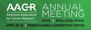 RNA-Seq Presentations at AACR 2015