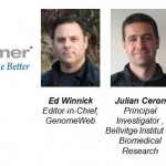 Upcoming Webinar – Using RNA-seq to Study a Splicing-based Human Disease in a Model Organism