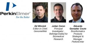 Upcoming Webinar – Using RNA-seq to Study a Splicing-based Human Disease in a Model Organism