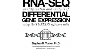 RNA-seq QC and Data Analysis using the Tuxedo Suite