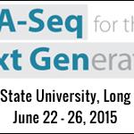 Upcoming RNA-Seq Workshop