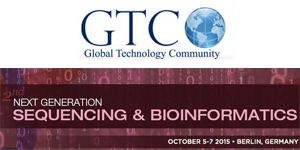 2nd Next Generation Sequencing & Bioinformatics Conference
