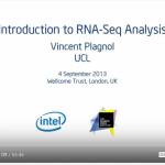 Introduction to RNA-Seq Analysis