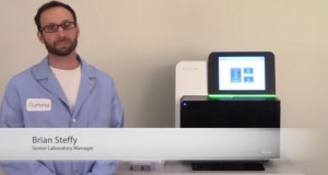 RNA-Seq with the NextSeq 500 System
