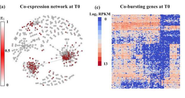 Sphinx – modeling transcriptional heterogeneity in single-cell RNA-Seq