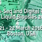 RNA-Seq and Digital PCR for Liquid Biopsies