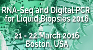 RNA-Seq and Digital PCR for Liquid Biopsies