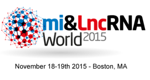 mi&lncRNA World 2015