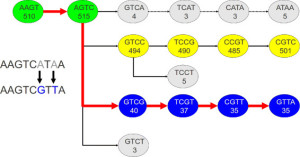 Rcorrector – error correction for Illumina RNA-seq reads