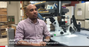 Stanford researchers use RNA-Seq to reveal that ancient viral molecules were essential for human development
