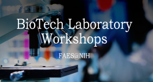 RNA-Seq – FAES Biotechnology Training Course at the NIH