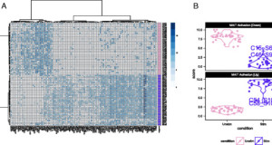 MAST – a flexible statistical framework for assessing transcriptional changes and characterizing heterogeneity in single-cell RNA sequencing data