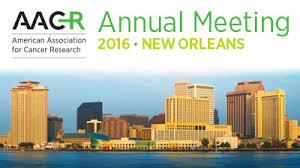 RNA-Seq Presentations this Week at AACR Meeting