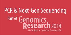 RNA-Seq Presentations Next Week – PCR & Next-Gen Sequencing 2014