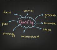 Multiple Studies Cite Progress toward Quality Transcriptomes