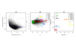 Microarray analysis workhorse limma – now capable of differential expression and differential splicing analyses of RNA-Seq data