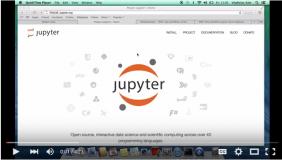 Bioconductor's RNA-seq Workflow in Jupyter notebook format