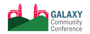 The 2016 Galaxy Community Conference (GCC2016)