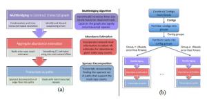 Shannon – An Information-Optimal de Novo RNA-Seq Assembler