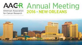 RNA-Seq Presentations this Week at AACR Meeting