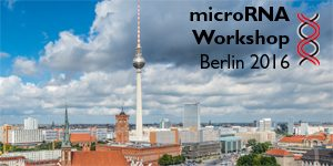 Upcoming Workshop – microRNA Analysis Using Next-Generation Sequencing