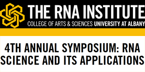 4th Annual Symposium on RNA Science