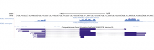 A Bioinformatics Pipeline for Transcriptome Sequencing Analysis