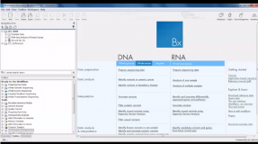 Tutorial – RNA-seq analysis of human breast cancer data