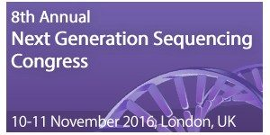 8th Annual Next Generation Sequencing Congress 2016