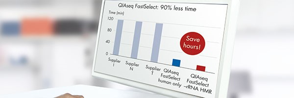QIAseq FastSelect Plant & Yeast webinar